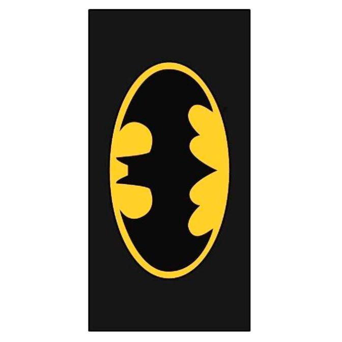 Toalla Batman DC Comics microfibra 5902605150638