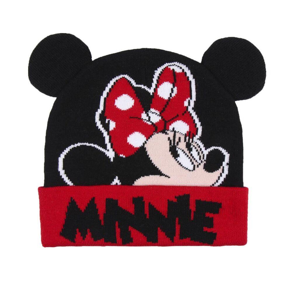 Gorro Minnie Disney 8427934577248