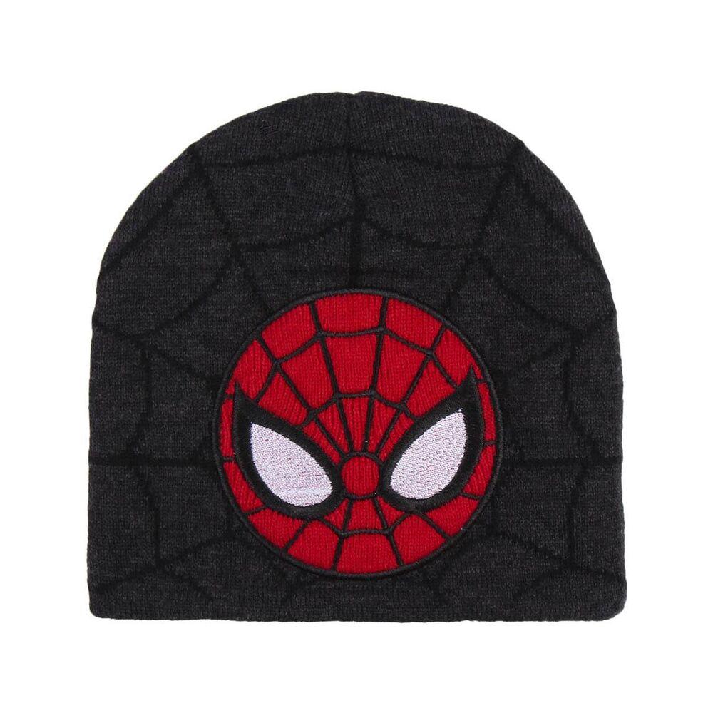 Gorro Spiderman Marvel 8427934577460