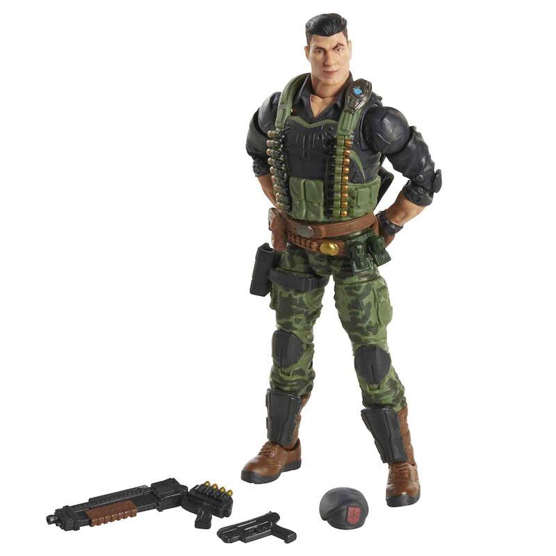 Figura Flint G.I. Joe Classified 15 cm 5010993790395