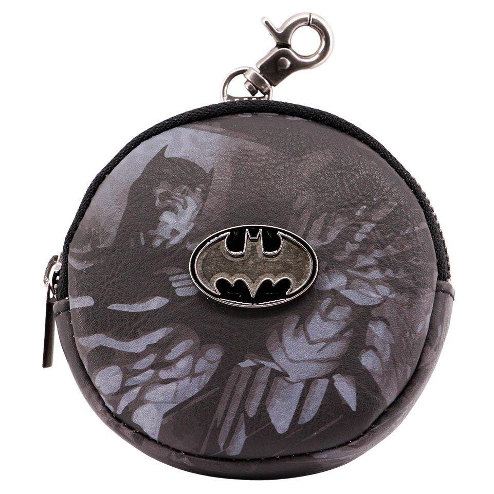 Monedero Bat Batman DC Comics 8445118023497
