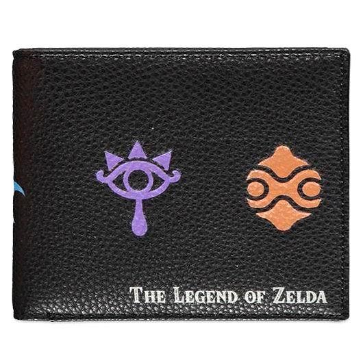 Cartera Zelda Nintendo 8718526120882