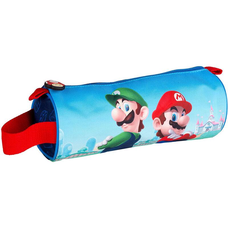 Portatodo Mario y Luigi Super Mario Bros 8435632401215