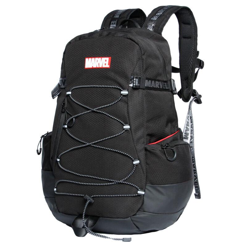 Mochila Marvel adaptable 48cm 8445118026917