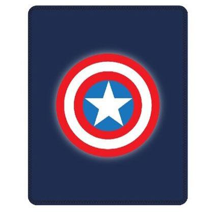 Manta Coralina Vengadores Avengers Marvel 5908213334439