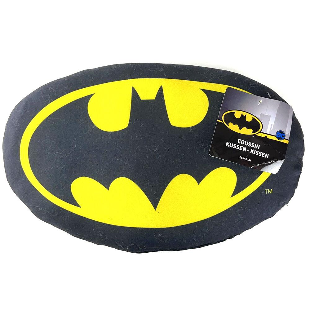 Cojin Logo Batman DC Comics 5407007985180