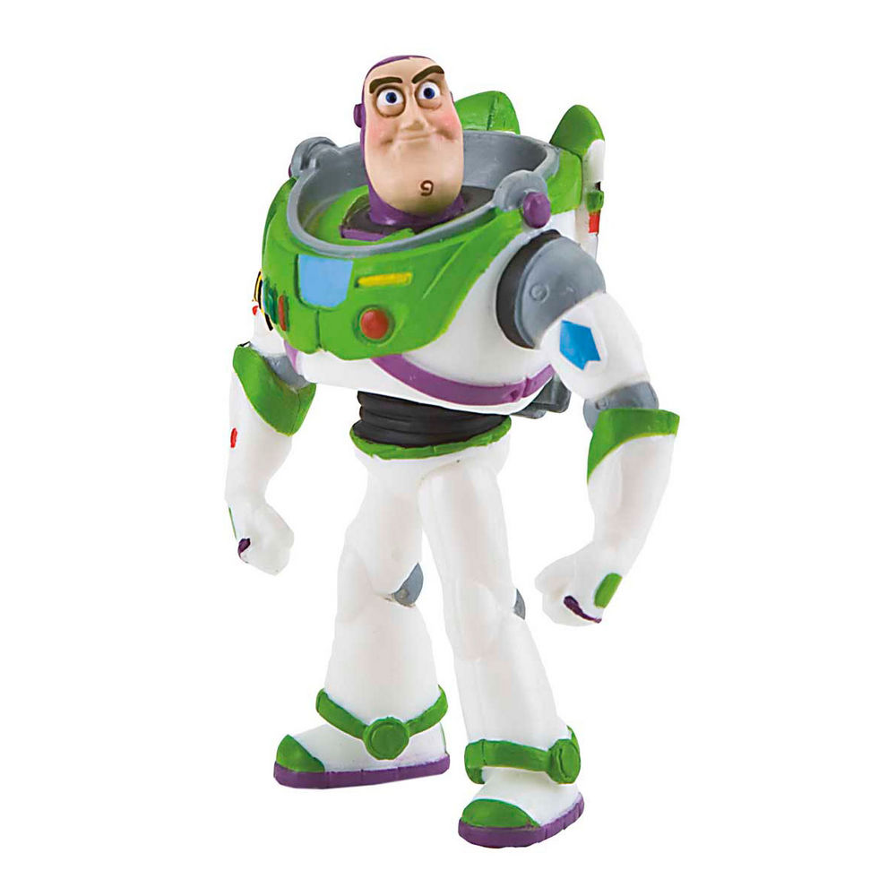 Figura Buzz Lightyear Toy Story Disney