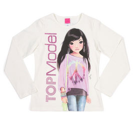 Camiseta Top Model Peace