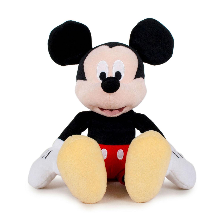 Peluche Mickey Disney soft 43cm 8425611377402