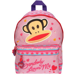 Mochila Paul Frank Loves Me