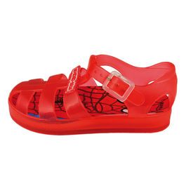 Sandalias cangrejeras Spiderman Marvel