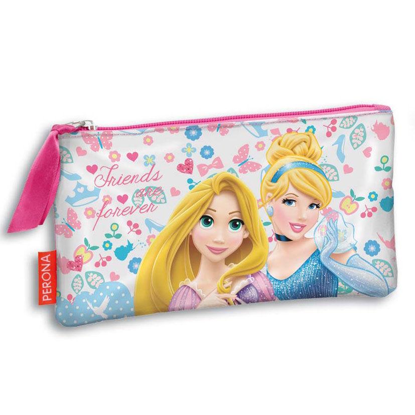 Portatodo Princesas Disney Forever plano