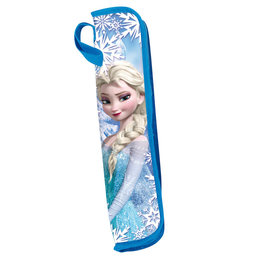 Portaflautas Frozen Disney Heart 8414778513938
