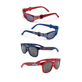 Gafas sol Spiderman Marvel surtido