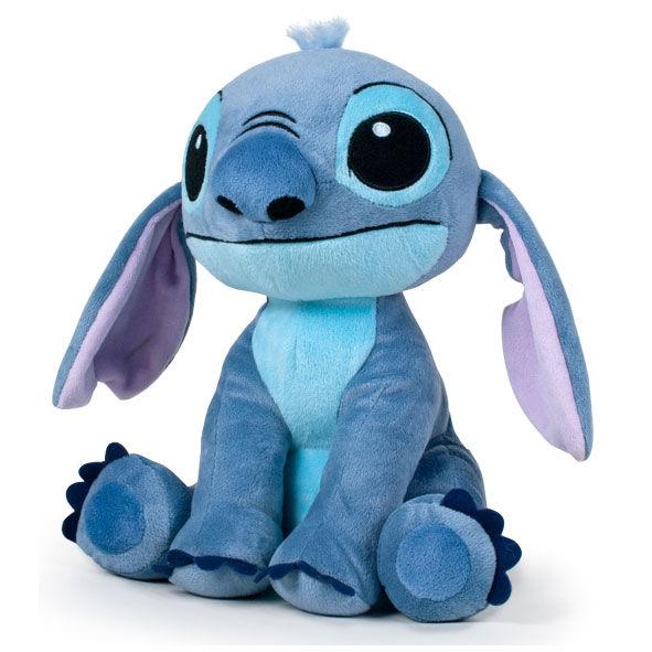Peluche Stitch Disney soft 27cm
