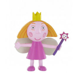 Figura Princesa Holly Ben & Holly