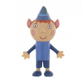 Figura Ben Elfo Ben & Holly