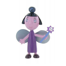 Figura Nanny Ben & Holly