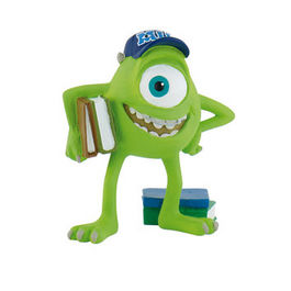 Figura Mike Monsters University Disney