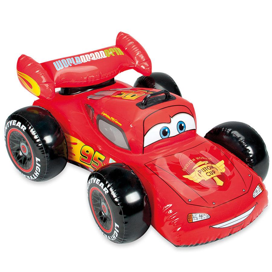 Flotador coche Cars Disney