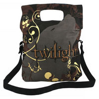 Bolso portfolio Wolves vs. Vampires - Crep�sculo Twilight