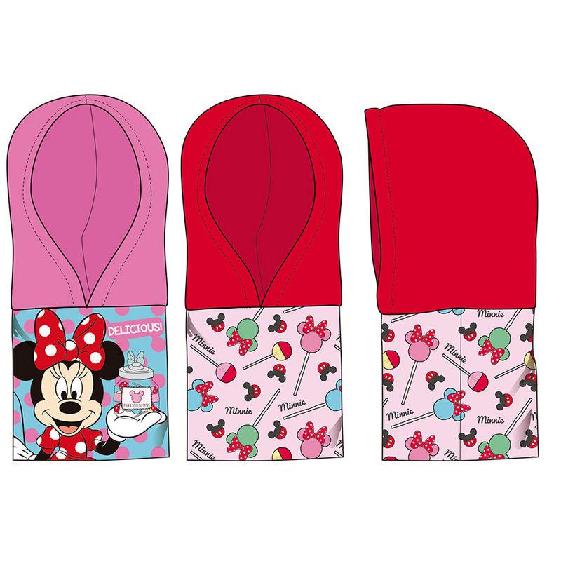 Gorro braga cuello Minnie Disney surtido - OcioStock - Marketplace B2B 795c3cf3cf9