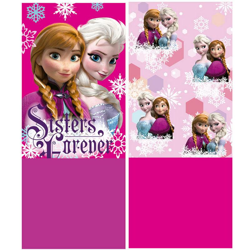 Braga cuello Frozen Disney coralina surtido 5991328501490
