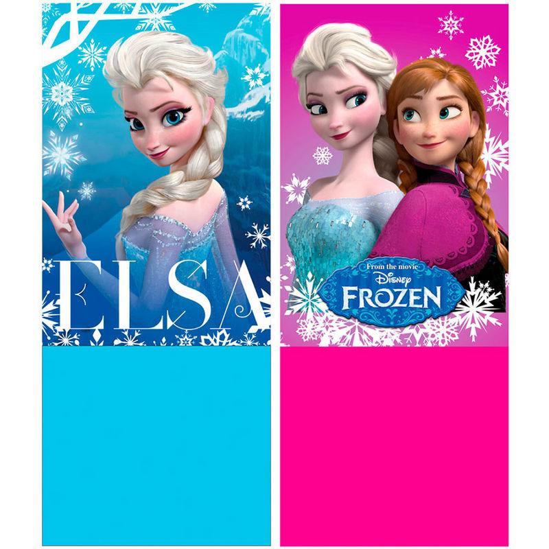 Braga cuello Frozen Disney coralina surtido 5991328501810