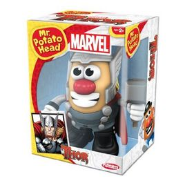 Muñeco Mr. Potato Thor Marvel