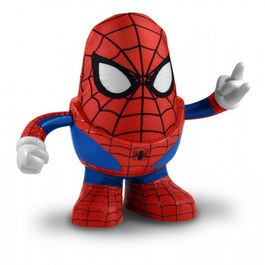 Muñeco Mr. Potato Spider-Man Marvel