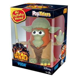 Muñeco Mr. Potato Yoda Star Wars