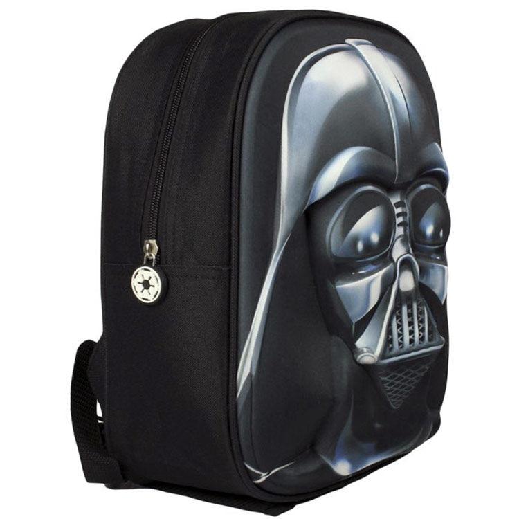 Mochila 3D EVA Darth Vader Star Wars 31cm 8427934759842