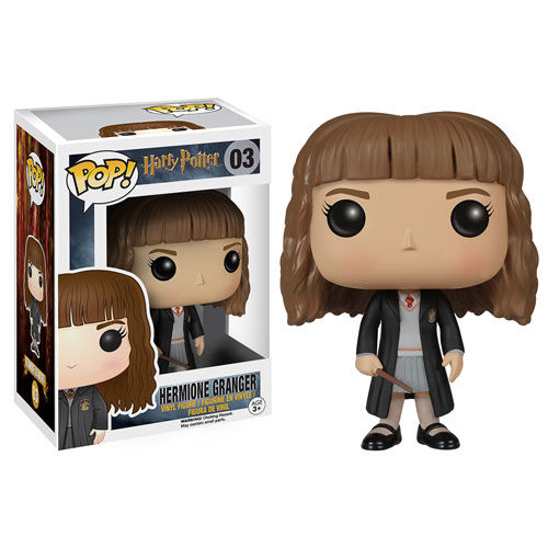 Funko POP o Figura POP Harry Potter Hermione Granger