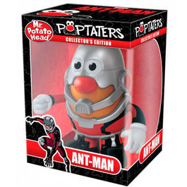 Muñeco Mr. Potato Ant Man Marvel