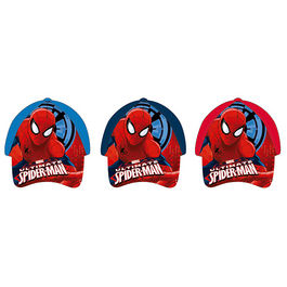 Gorra Spiderman Marvel Ultimate surtido
