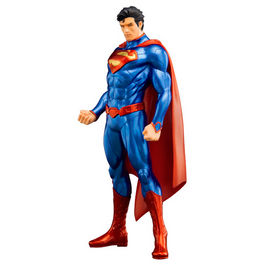 Figura Superman DC Comics ARTFX+ PVC
