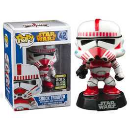 POP! Bobble figure Star Wars Shock Trooper