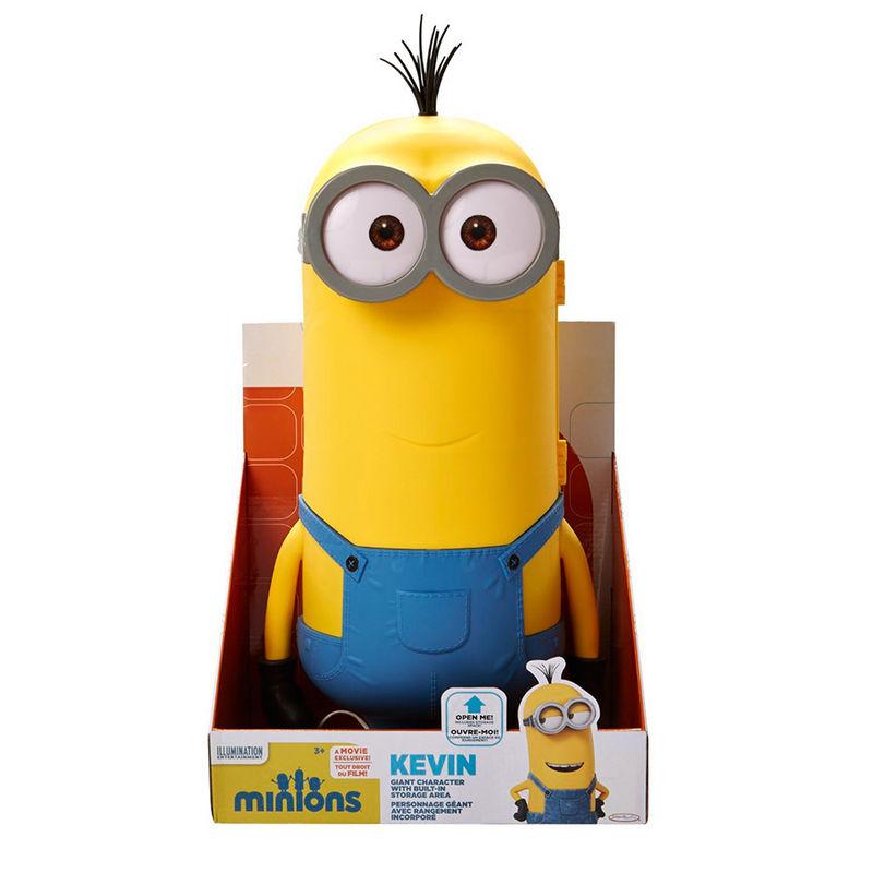 Figura Minions Kevin 45cm 39897907994