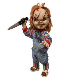 Chucky Child's Play talking figure 38cm