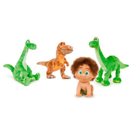 Peluche The Good Dinosaur Disney soft 25cm surtido