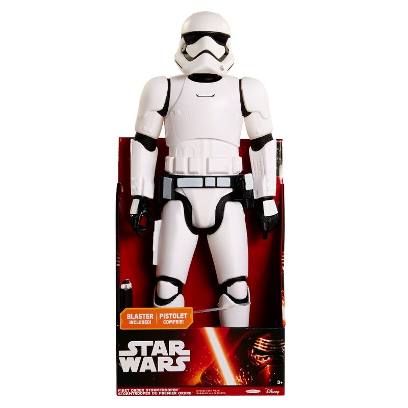 Funda Nordica Lego Star Wars.First Order Stormtrooper Star Wars Figure 45cm Ociostock
