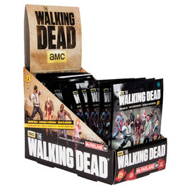 Minifigura The Walking Dead series 2 surtido