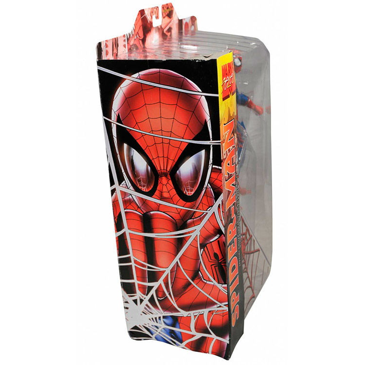 Figura Spiderman Marvel 18cm (4)
