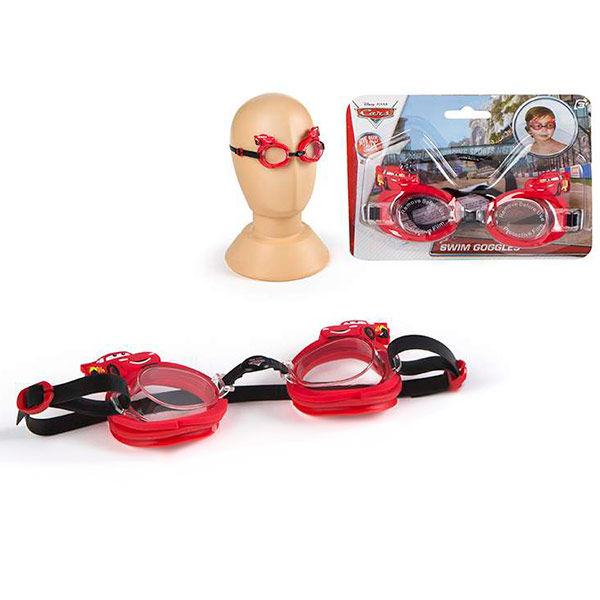 Gafas bucear Cars Disney