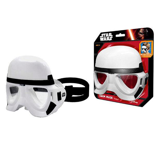 Gafas bucear Star Wars Stormtrooper 8412842534780