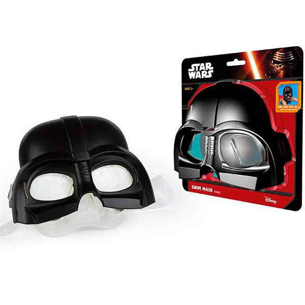 Gafas bucear Star Wars Darth Vader 8412842534773