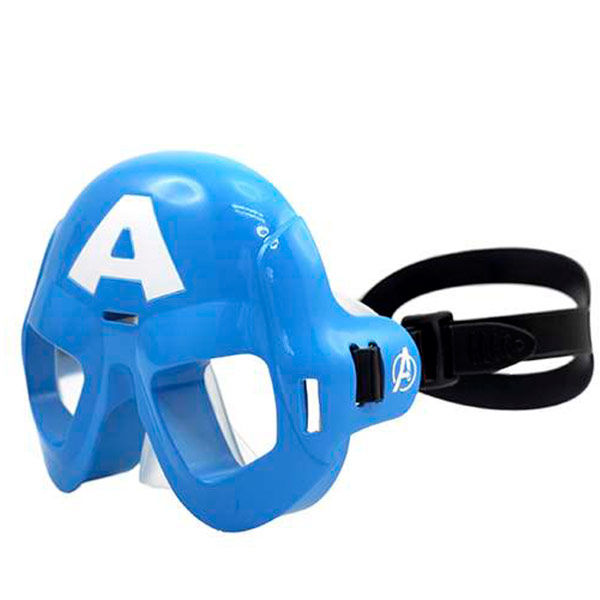 Gafas bucear Vengadores Avengers Marvel Capitan America 8412842534803