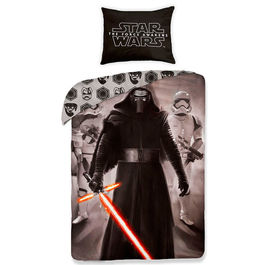 Funda nordica Star Wars Episodio VII First Order 160cm