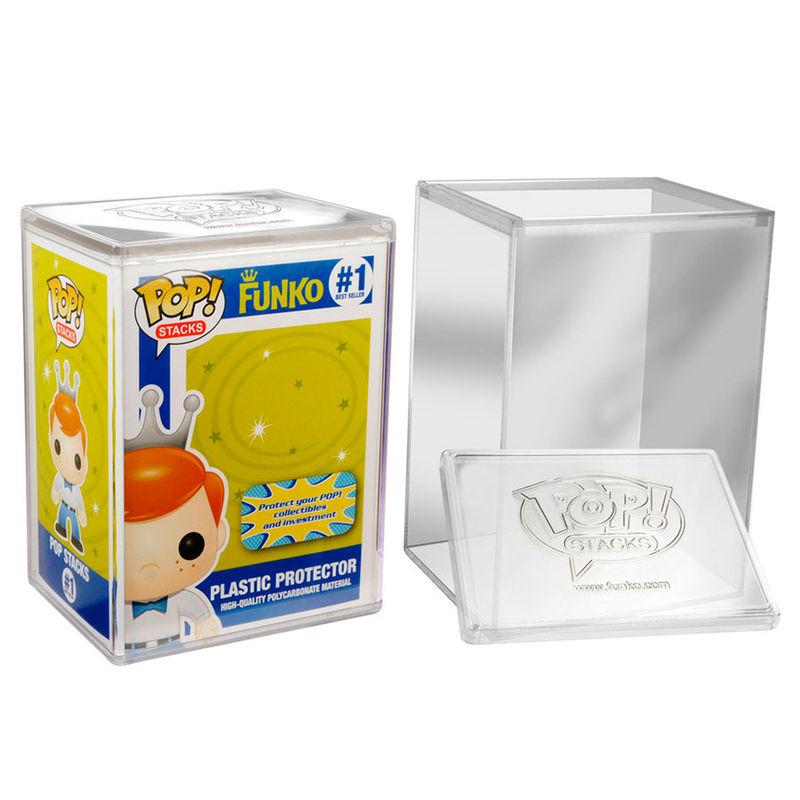 Caja protectora Premium Funko POP Vinyl