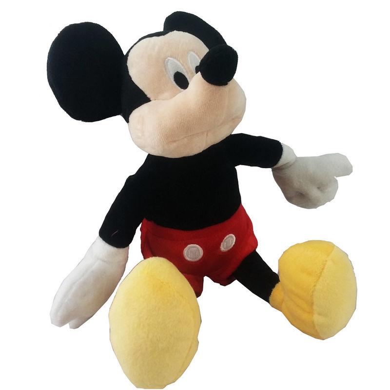 Peluche Mickey Disney soft 28cm